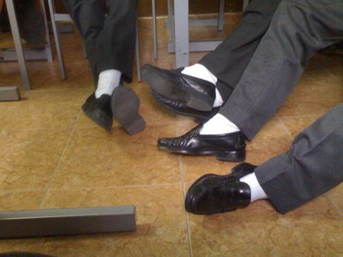 Dress Code en la Empresa – d'protocolo
