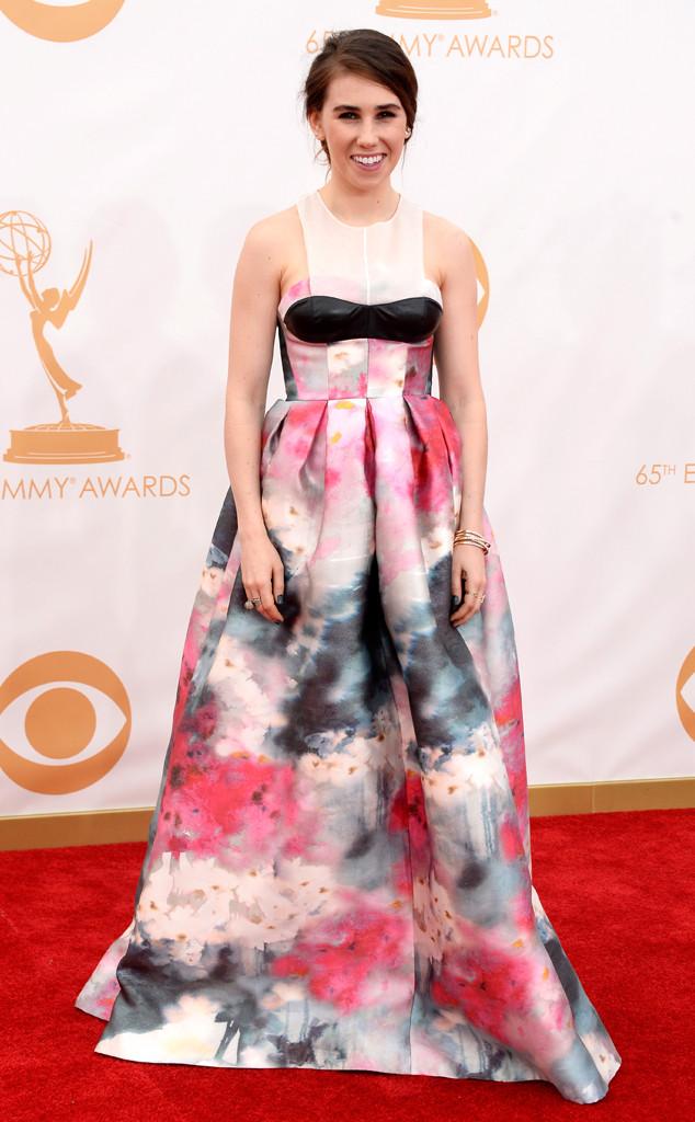La Alfombra Roja de los Emmys
